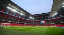 EFL Trophy final between Portsmouth and Salford postponed until 2021