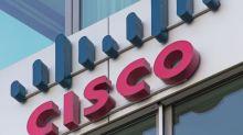 Cisco (CSCO) Beats (Like Always), Ups Guidance; Plus MGM