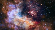 Conoce el lugar del universo más difícil para los planetas