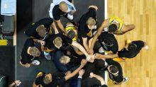Coronafall bei ALBA: Pokalspiel abgesetzt - Bonn überrascht