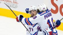 Rangers win lottery for No. 1 overall pick