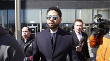 Jussie Smollett indicted again for allegedly staging fake hate crime