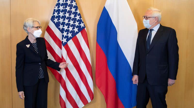 Moscou veut inclure Paris et Londres dans les négociations nucléaires