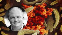 Kolumne Thadeusz: Jeder sollte verstanden haben, dass ein Virus unterwegs ist