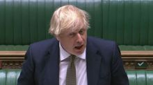 Johnson returns to PMQs with new 200,000 coronavirus testing target