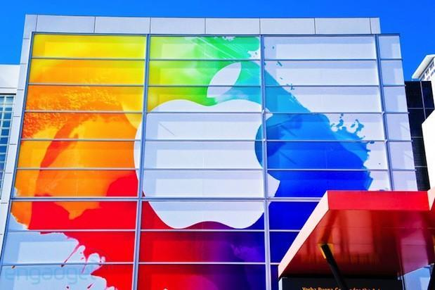 Apple says US law enforcement agencies have made thousands of requests for user info (updated)