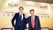 銀娛澳門第三四期 擬供4500酒店房