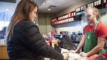 Wage growth lagging behind rising cost of living: StatsCan data