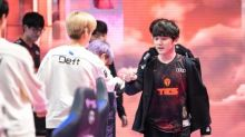 Esport - LoL - Esport - League of Legends: Top et DRX complètent le plateau des quarts