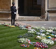 Prince Philip funeral: Royal Family has 'not been able to say goodbye to Duke of Edinburgh in the way they'd hoped or planned'- latest updates