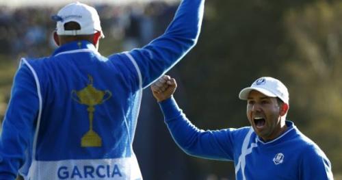 Golf - Ryder Cup - Billetterie Ryder 2018 : premières inscriptions pour le Golf National