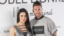 Pilar Rubio ya tiene maquillaje para su boda con Sergio Ramos