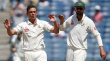 Nathan Lyon and Steve O'Keefe: A tale of self-belief leading to success