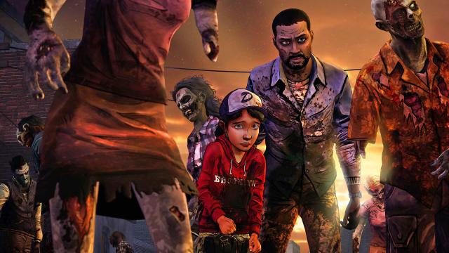 How 'The Walking Dead Collection' enhances the original season