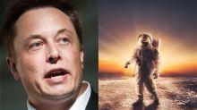 Así será la vida de las primeras personas que lleguen a Marte, según Elon Musk