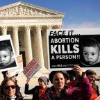 Democratic Politicians Ignore Pro-Life Women