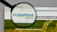 Chesapeake Energy Is Just a Dead Cat Bouncing