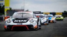 GT-Plus-Reglement: Wie die DTM einen Porsche-Einsatz ermöglichen will