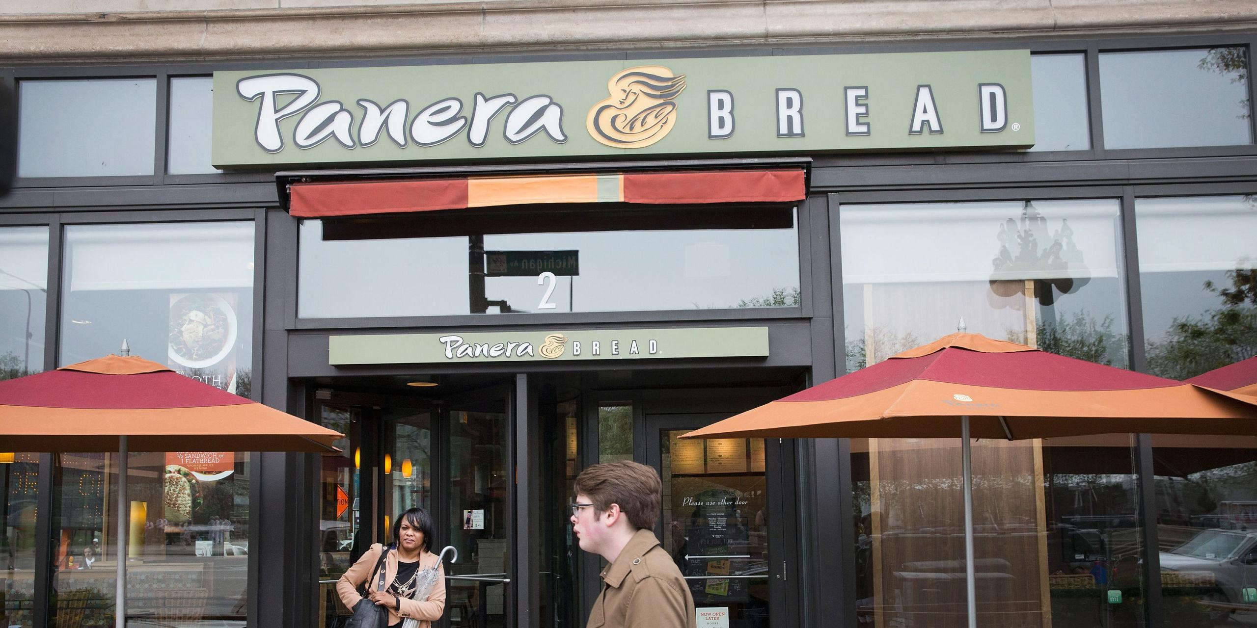 What You Need To Know Before Eating At Panera Bread