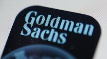Goldman Sachs reveals wide gender pay gap