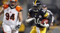 Le'Veon Bell is ready for the top 10