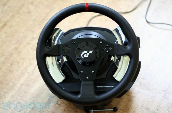 Thrustmaster T500 RS review