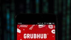 Grubhub tumbles on worries over regulation
