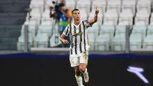 Em rede social, Cristiano Ronaldo traça metas esportivas para 2021