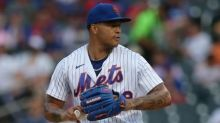 Taijuan Walker, Luis Rojas discuss how starters can stay strong late in the season