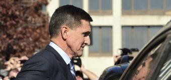 Ex-Trump adviser Flynn to be sentenced on Dec. 18