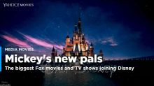 Biggest Fox movies and TV shows joining Disney