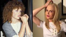 Nicole Kidman cumple años, ¿sabías que abandonó la escuela para triunfar como actriz?