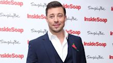 Blue's Duncan James had bank account cleared out in catfishing scam