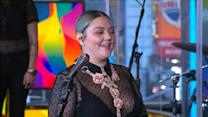 Elle King on New Music, New Tour
