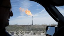 Cheap Gas Imperils Climate Fight by Undercutting Wind and Solar
