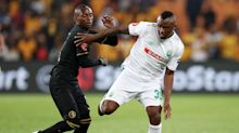 Masilela: AmaZulu set to engage former Kaizer Chiefs defender