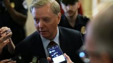Lindsey Graham blocks resolution that would have formally recognized Armenian genocide