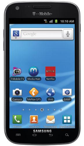 T-Mobile makes Galaxy S II official at Mobilize: ships on October 12th for $230