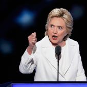 Hillary Clinton's DNC Speech: 5 Surprising Moments