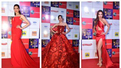 Zee Cine Awards 2019: Divas scorch the red carpet