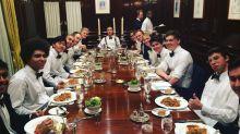 Australia's most elite men's club overwhelmingly votes to prevent women joining