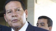 """No aniversário do golpe militar, Mourão diz que forças armadas interviram para """"enfrentar desordem e subversão"""""""