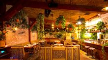 America's first cannabis restaurant Lowell Cafe opens