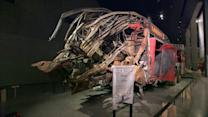 First Look Inside 9/11 Memorial Museum