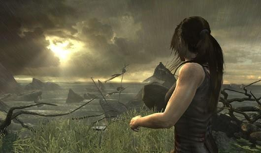 Tomb Raider sequel for next-gen confirmed by Square CEO