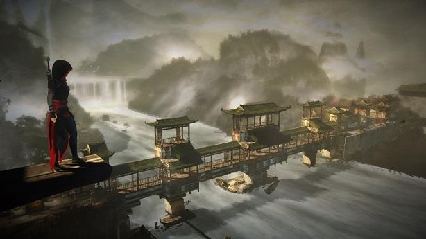 Assassin's Creed Unity's season pass includes game set in China