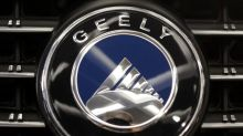 Geely plans to launch hundreds of satellites to guide autonomous cars