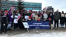 Striking Ontario Teachers Say Standardized Tests Don't Matter Anyway