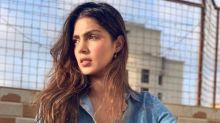 Rhea Chakraborty: 'I Think About Suicide, It Is Only Because Of Truth That I Have Strength To Live'
