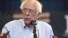 Sanders' criminal justice plan aims to cut prison population
